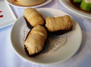 蘿葡絲酥餅