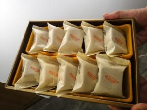 福利麺包P