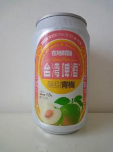 台湾・青梅