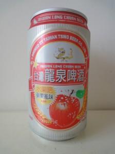 龍泉・りんご